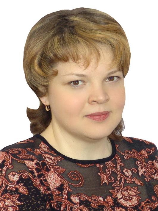 Конышева Ирина Викторовна