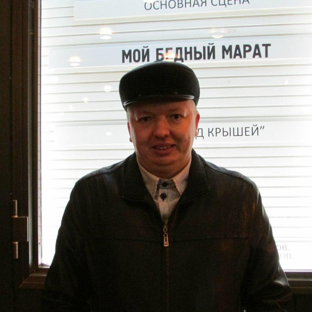 Сергеев Евгений Геннадьевич